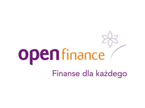 Open Finance S.A.Doradztwo finansowe